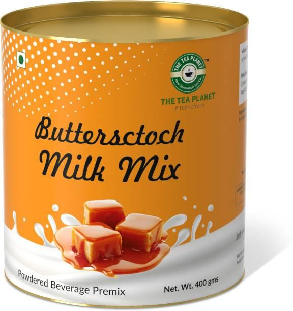 The Tea Planet Buttersctoch Flavor Milk Mix(400)