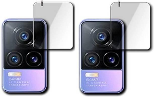 DAFFIN Back Camera Lens Glass Protector for CAMERA VIVO Y73