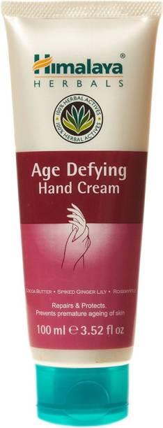 HIMALAYA age defying hand cream