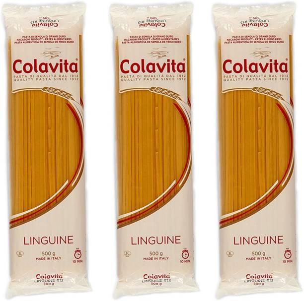 Colavita Linguine Italian Pasta Pasta
