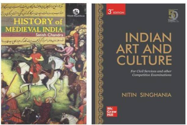 Indian Art And Culture, History Of Medieval India
