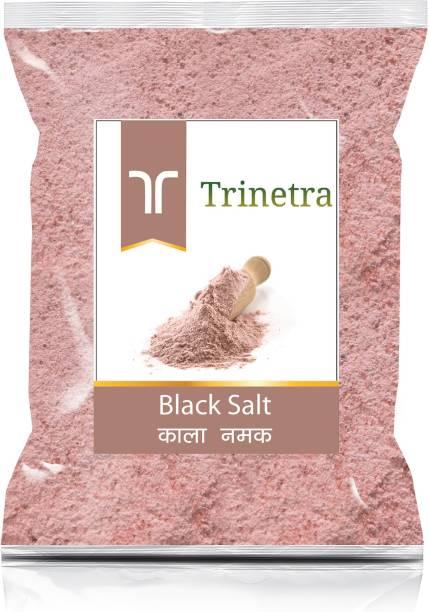 Trinetra Best Quality Black Salt/Kala Namak 400g Black Salt