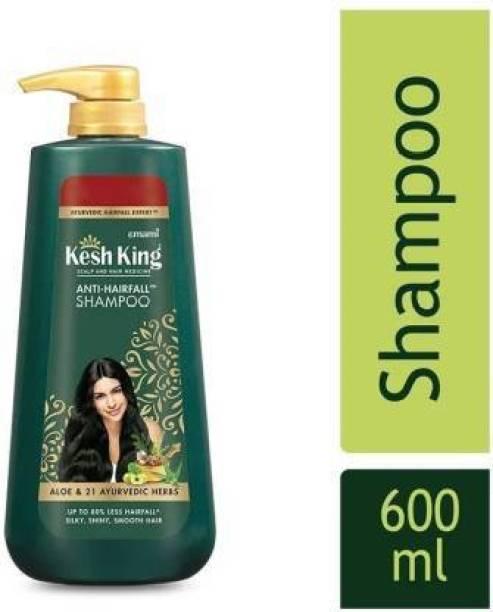 Kesh King Shampoo 600 Ml (600 ml)