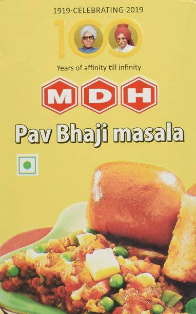 MDH Pav Bhaji masala 100 Gram