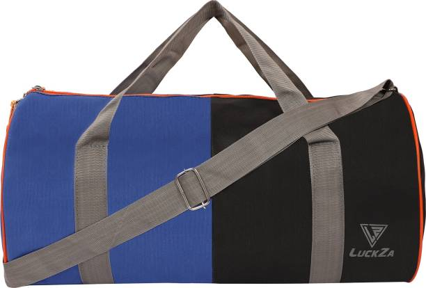 luckza Unisex Gym and Fitness bag