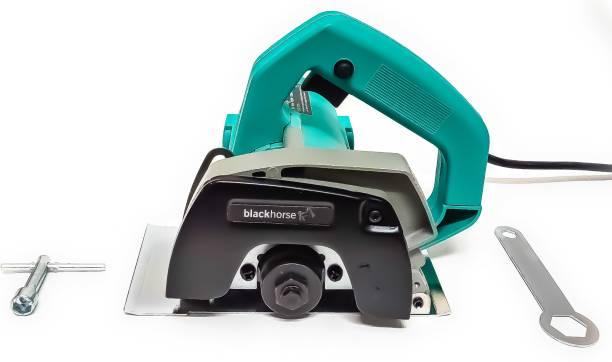 BlaackHorse BH-CM4SA Advance Heavy Duty Marble & Wood Cutter Machine (1050W & 13300RPM) Marble Cutter