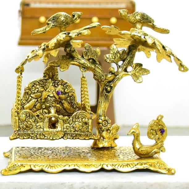 rajasthan creation Krishna Jhula Sign