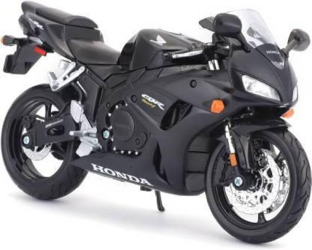 Adventure Force Honda CBR 1000R 1:12 Scale Replica