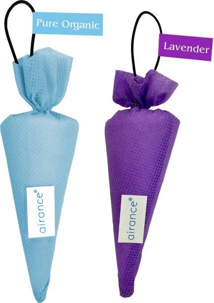 Airance Pure Organic, Lavender Blocks, Diffuser