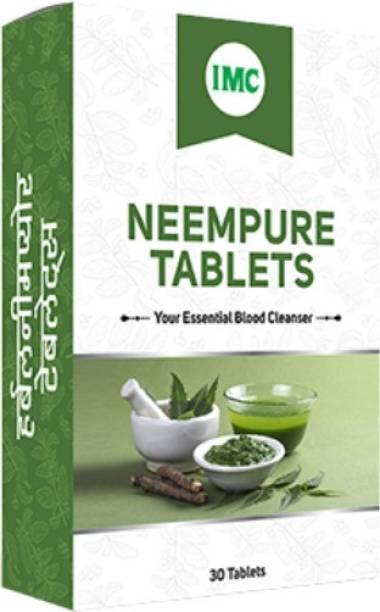 IMC Herbal NeemPure Tablet