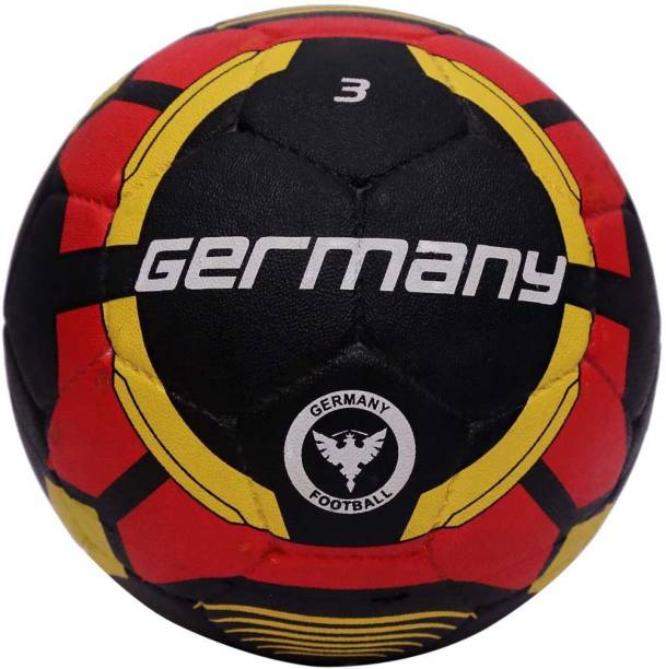 VECTOR X Germany Rubber Moulded Football - Size: 3
