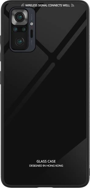 SKIN WORLD Back Cover for Redmi Note 10 Pro / Note 10 pro max
