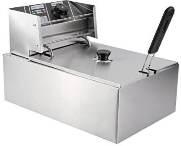 MAZORIA MESDF 6 L Electric Deep Fryer