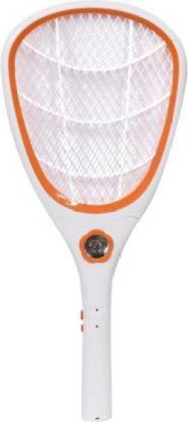 EMMKITZ Mosquito killer Bat/Racket With LED Light Electric Insect Killer (Fly Swatter) Electric Insect Killer (Bat) Electric Insect Killer