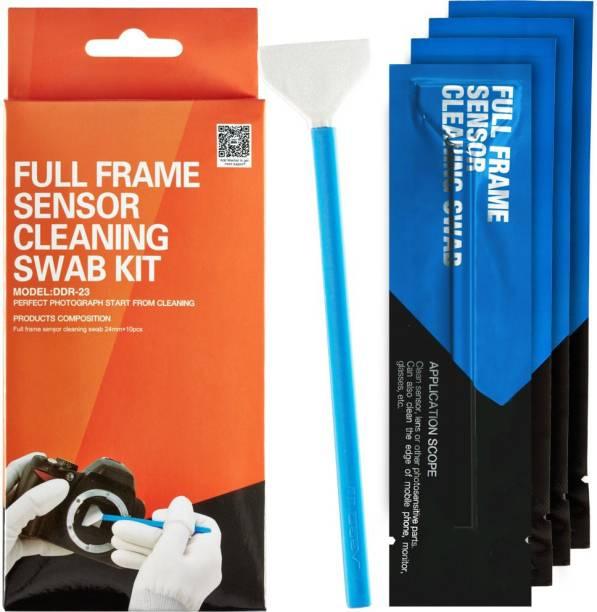 Stela DDR-23 Full-Frame Camera Sensor Cleaning Swab  Lens Cleaner