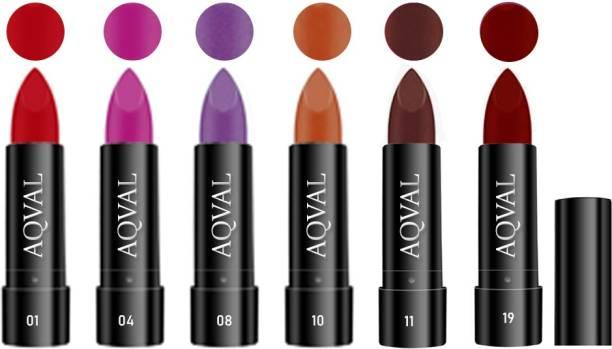 AQVAL New York Color Sensational Creamy Matte69139G8