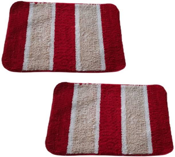Passion Exports Microfiber Bathroom Mat