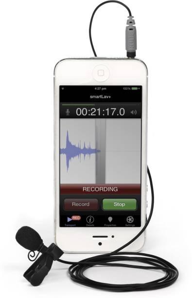 Rode Microphones Smart Lav+ Microphone