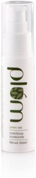 Plum Green Tea Mattifying Moisturizer