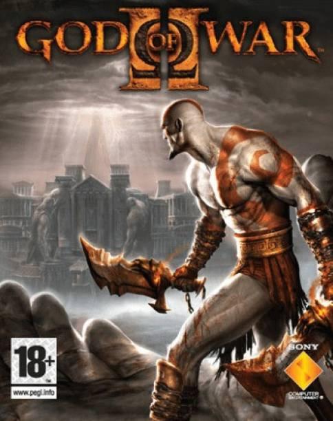 god of war 2 pc game offline