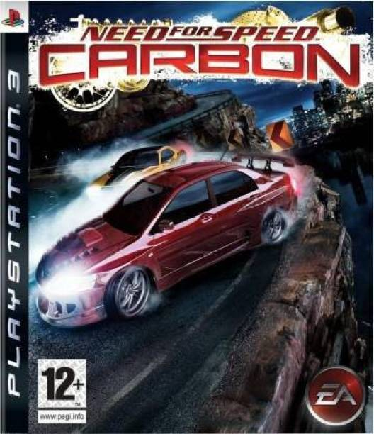 Need For Speed: Carbon (for PS3) (STANADRED)