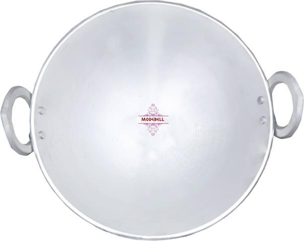 MODEBELL Kadhai 32 cm diameter 3.2 L capacity