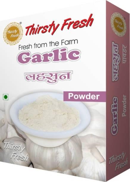 Thirsty Fresh Garlic Powder - Dehydrated