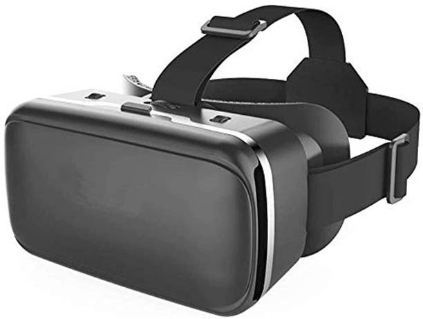DRUMSTONE 3D Headset Virtual Reality Glasses - 3D Goggles Headsets Video Glasses