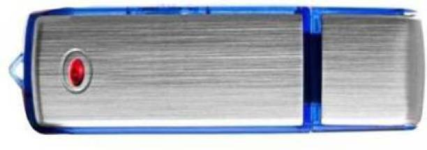 M & V Solutions Spy Hidden Mini Digital Voice Audio Recorder Device   Small Size Mini 4 GB Voice Recorder