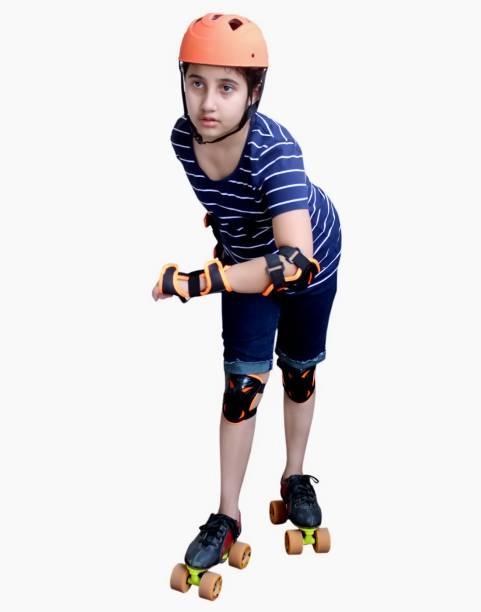 HARVEY SPORTS & FITNESS SKATE CYCLING GUARD KIT Skating Guard Combo