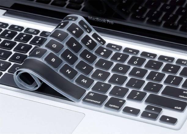 Hi-Lite Essentials Premium Ultra Thin Keyboard Cover Protector Macbook Air 2020 M1 chip Keyboard Skin