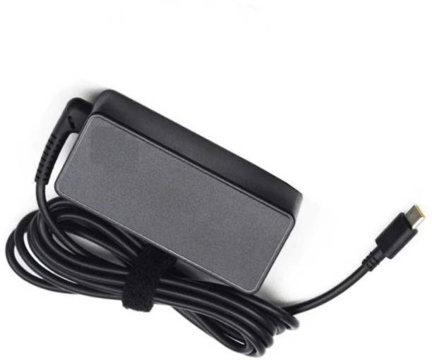 Procence Laptop charger for Dell Latitude 5285 Type C laptop charger/adapter 65 W Adapter 65 W Adapter