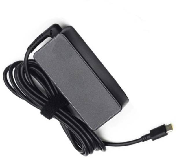 Procence Laptop charger for Dell Part Number 689C4 Type C laptop charger/adapter 65 W Adapter 65 W Adapter