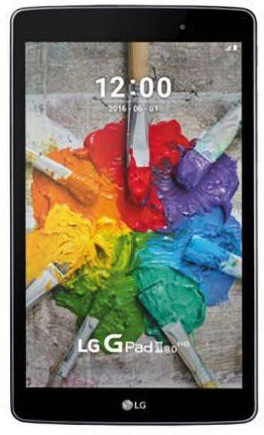 BE FOUND IN HUB Impossible Screen Guard for LG G Pad X 8.0