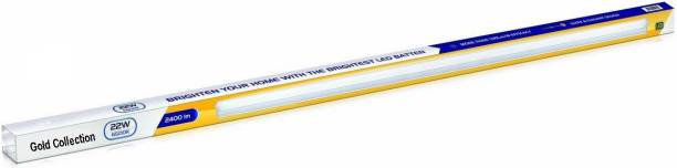 Gold Collection Straight Linear LED Tube Light