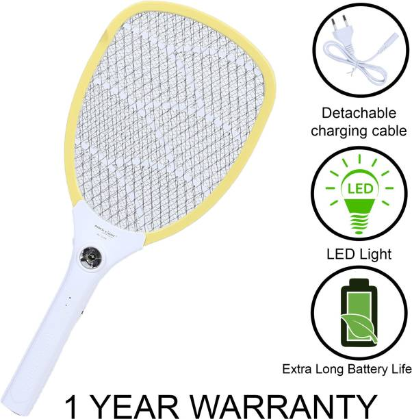 E POWER Heavy Duty And Turbo Series (Powerful Battery) Electric Insect Killer
