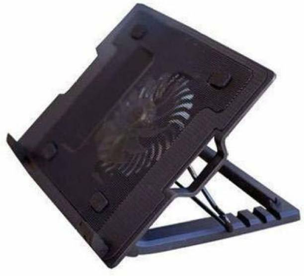 avilisto Laptop Cooling Pad 1 Fan Cooling Pad