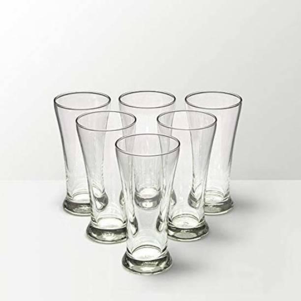 Nogaiya (Pack of 6) lp8 Glass Set