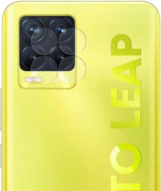 Karpine Back Camera Lens Glass Protector for Realme 8 Pro