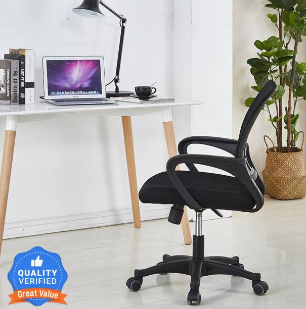 Duratek Task M1 Fabric Office Executive Chair
