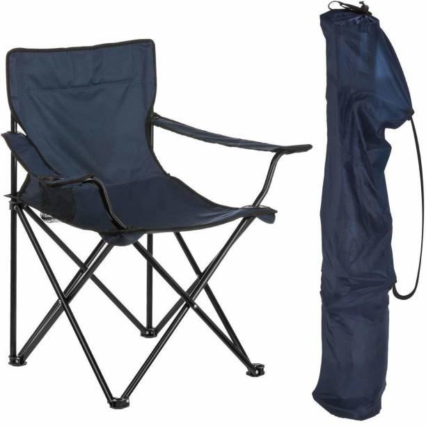 sarvopari mega mall Folding Camping Big Chair Cam