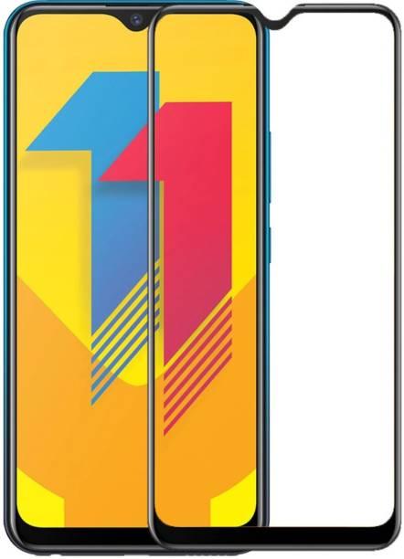 Gorilla Original Edge To Edge Tempered Glass for Vivo Y11