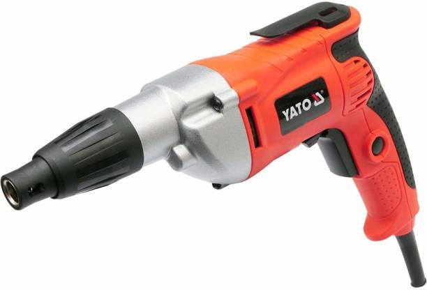 YATO YT-82070 Drywall Screwdriver|Drywall Screwdriver Bits|Dry Wall Screw Driver|Drywall screw|Drywall Tools|Tool Kit|Power Tools|Tools for Home|Drill Bit Set|homeTools|Dry Wall Bits Drywall Screw Gun