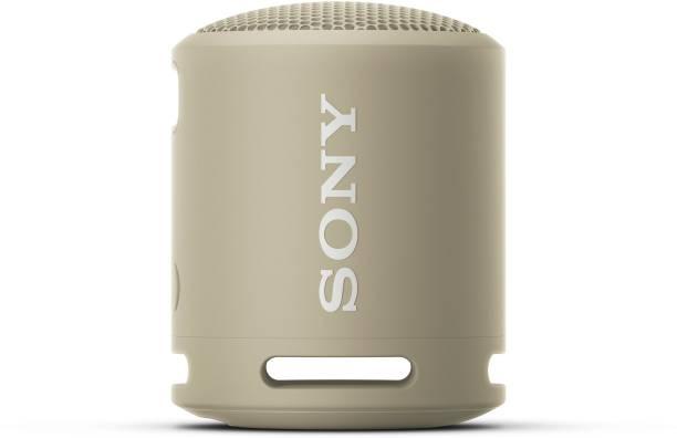 SONY SRS-XB13 5 W Bluetooth Speaker
