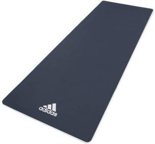ADIDAS ADYG-10100BL 8 mm Yoga Mat