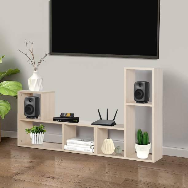 TREVI Engineered Wood TV Entertainment Unit