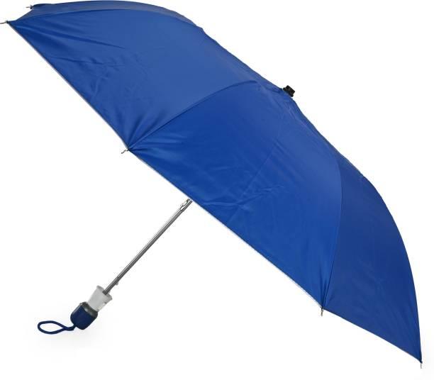 nakoda 2 fold Auto Open Polyester Umbrella Umbrella