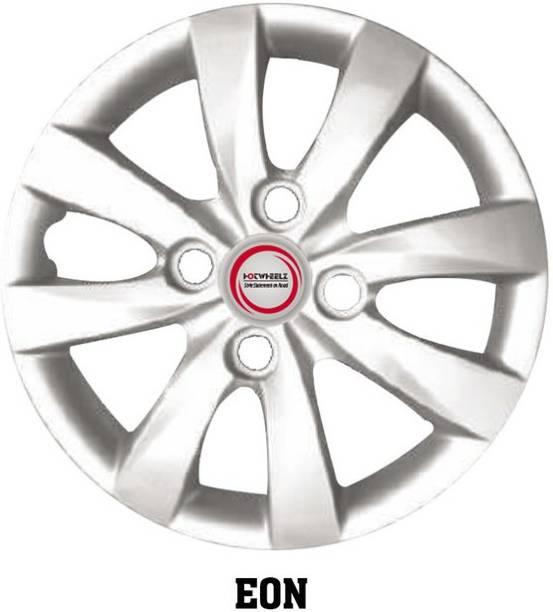 CARSONIFY Wheel Cover Wheel Cover For Hyundai EON Sportz