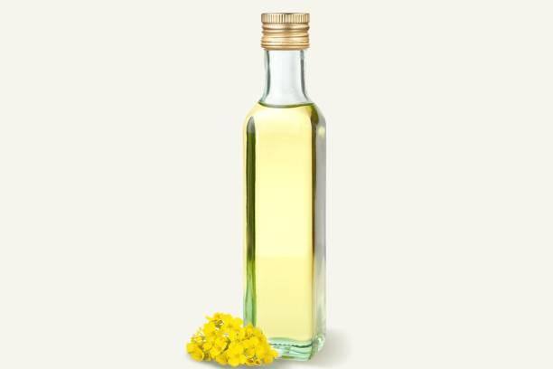 gelunix BADAM ROGHAN (100 ml) Almond Oil Plastic Bottle