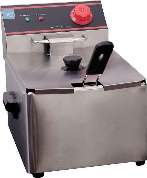 malabar FRY-8 8 L Electric Deep Fryer
